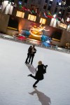 Behind the Scenes | New York Rockefeller Center Marriage Proposal
