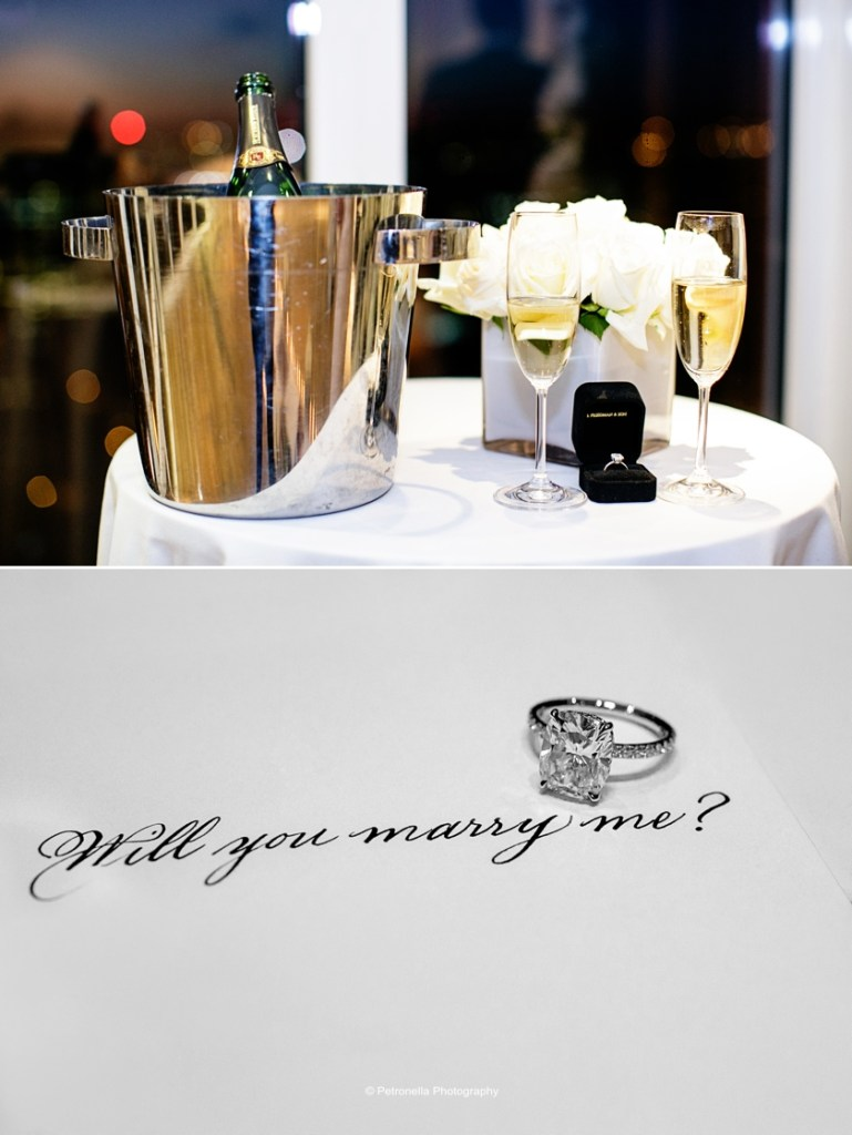 Mondrian Soho luxury marriage proposal photographer Petronella Photography (7)