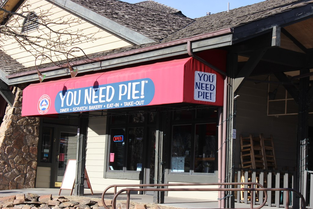 Sweet Slice of Life Pie Shop