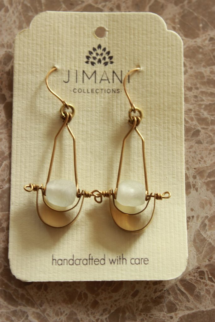 Jimani Earrings
