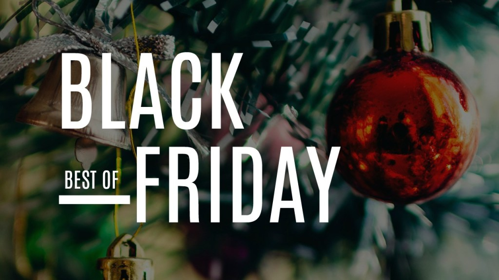 Best of Black Friday Sales