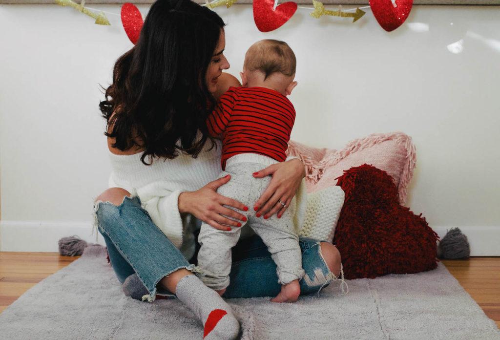 Cameron's Valentine + Lorena Canals