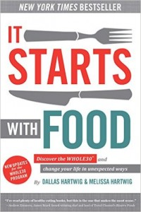 Cover of It Starts with Food