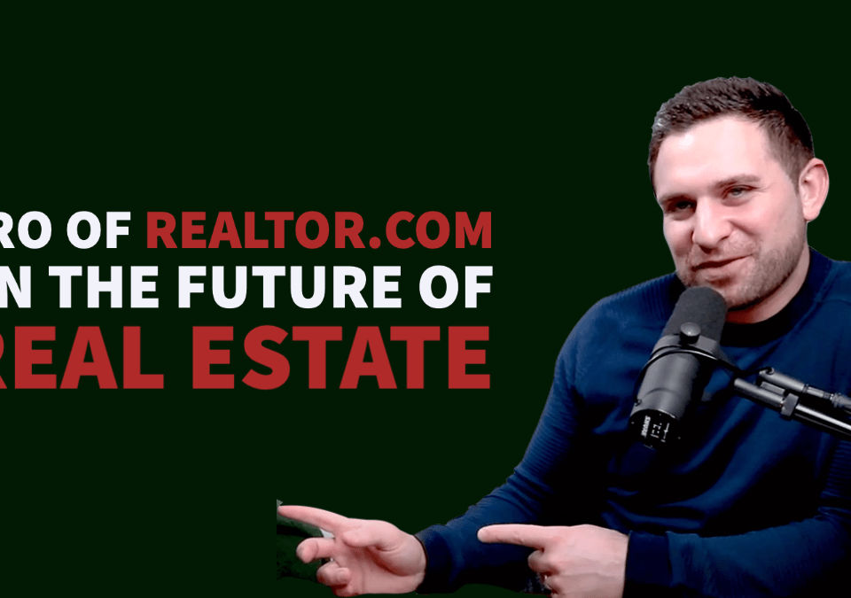 future of real estate