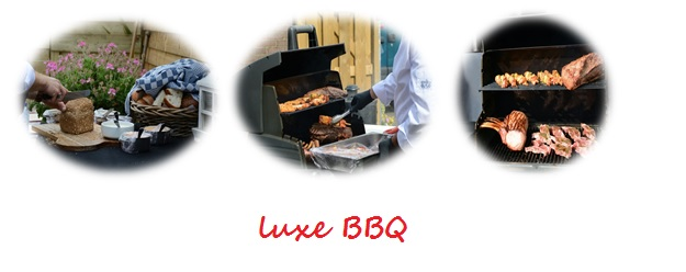 luxe bbq