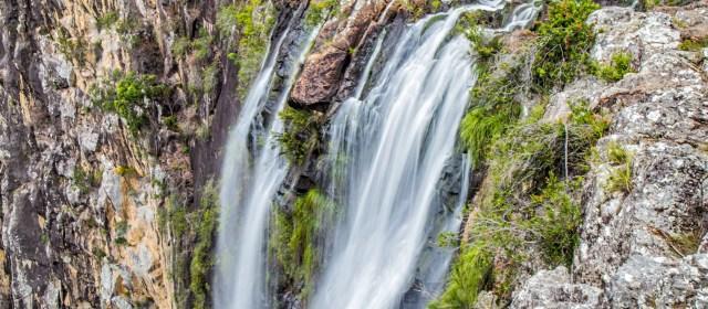 A classic: Minyon Falls