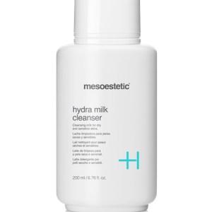 Hydra milk cleanser