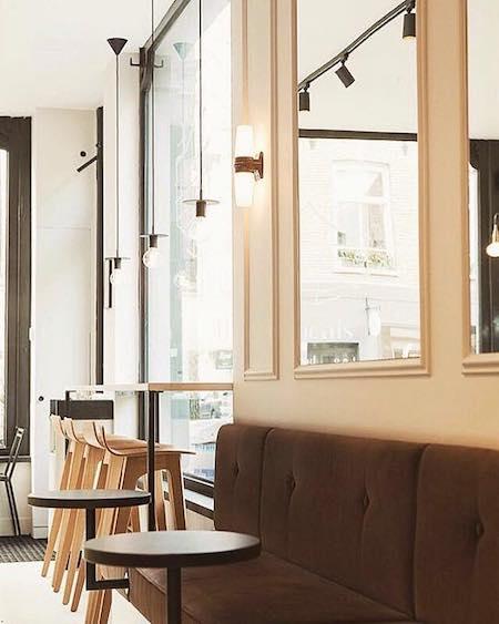 Locals Coffee Amsterdam