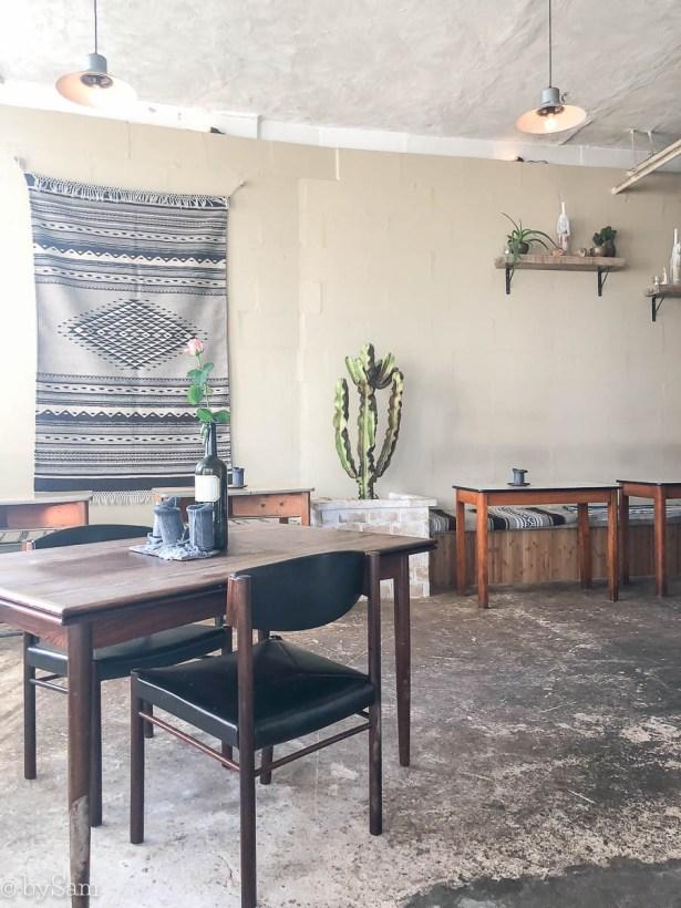 Mexicaans restaurant Coba Amsterdam