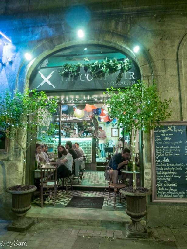 Bordeaux citytrip tips vakantie