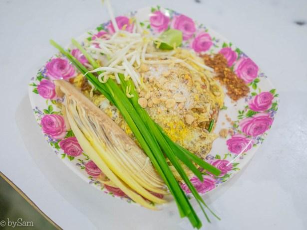Silom Soi 10 Bangkok streetfood