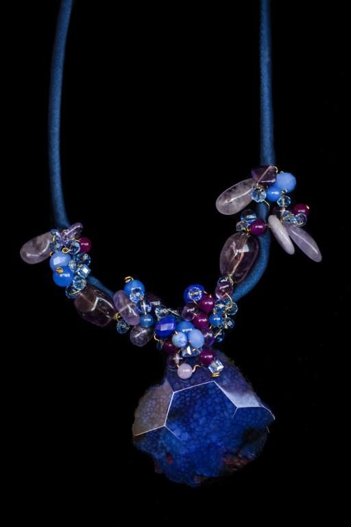 Lilas, Malvas y Azules 3