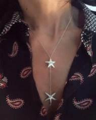 Poseidón y la estrella de mar 1