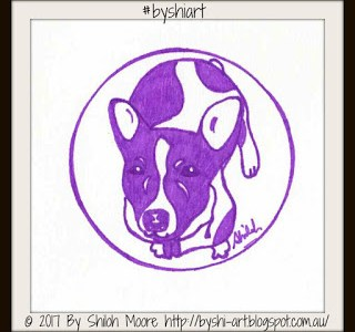 Tenterfield Terrier ByShi