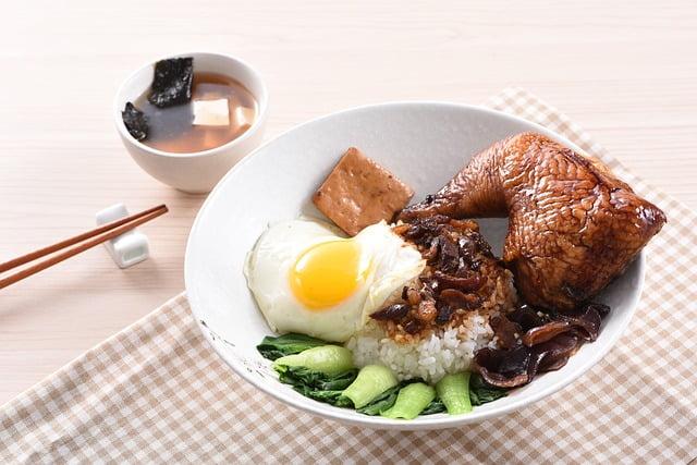 Arti Mimpi Makan Nasi Ayam Menurut Primbon Jawa
