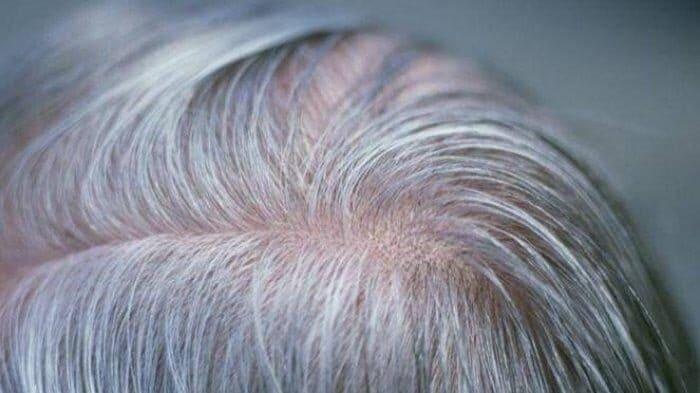 6 Arti Mimpi Melihat Rambut Beruban Menurut Primbon Jawa