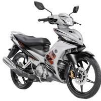 Ini Dia 5 Warna Baru Yamaha New Jupiter MX 2014