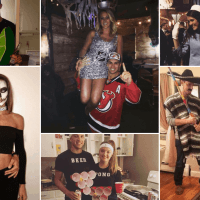 Easy Couple Halloween Costume Ideas: 32 Easy Couple Costumes To Copy That Are Perfect For The College Halloween Party