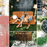52 Best Graduation Party Ideas Guaranteed To Impress