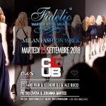 Fidelio Party closing Milano Fashion Week | The Club Milano - 25.09.2018