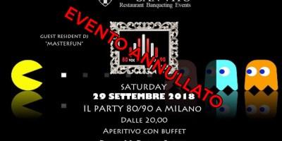 80vogliadimilanoa90 party