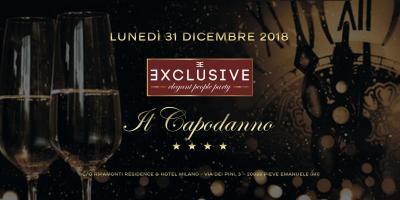 Capodanno Exclusive Milano