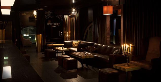 Giovedì Eleven Club Milano