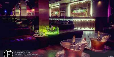 Old Fashion Milano #bystaff | Info & Booking +39 3934601143