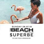 Domenica The Beach Milano - #bystaff