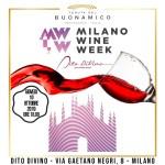 Giovedì Dito Divino, Via Francesco Negri 8 Milano.