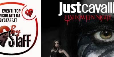 Halloween Just Cavalli Milano | Domenica 31 Ottobre 2021