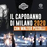 Capodanno Magazzini Genrali Milano 2020 - Info 393 4601143