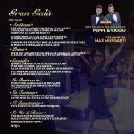Capodanno The Singer Milano | Info e prenotazioni +39 393 4601143