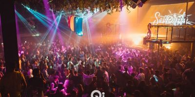 Qi Clubbing Erbusto (Bs) | #bystaff.it