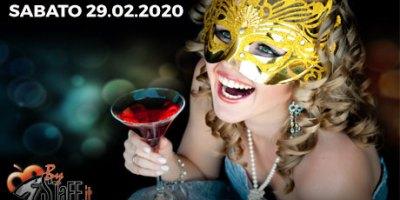 Carnevale La Cantina di paderno Dugnano