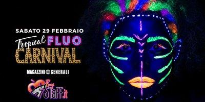 Sabato Magazzini Generali Milano | Carnevale 2020