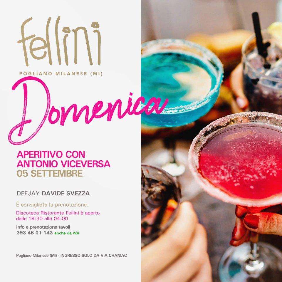 Domenica Fellini Pogliano Milanese