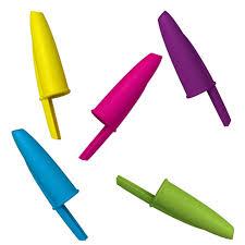 pen pencil caps
