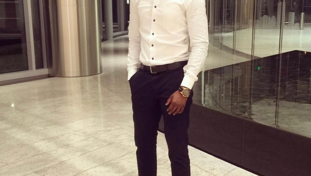 Igor Christian Ibaka-Kabasele is a Jacksonville