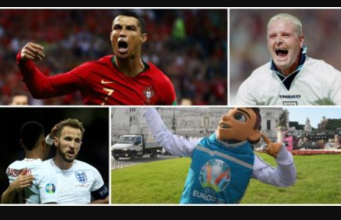 Things To Be Excited About In Euro 2020