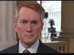 Sen. Lankford says he'd like to end the 'age of impeachment'