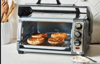 Why we use Toaster Oven