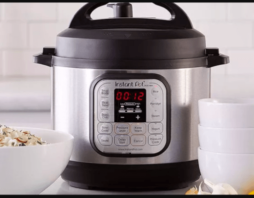 7 Functions of an Instant Pot Cooker