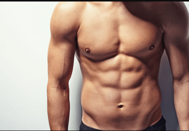 EVERYTHING YOU NEED TO KNOW ABOUT BODY FAT PERCENTAGE