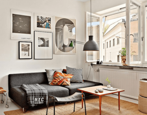 12 Easy and Budget Friendly Ways to Upgrade Your Rented Apartment