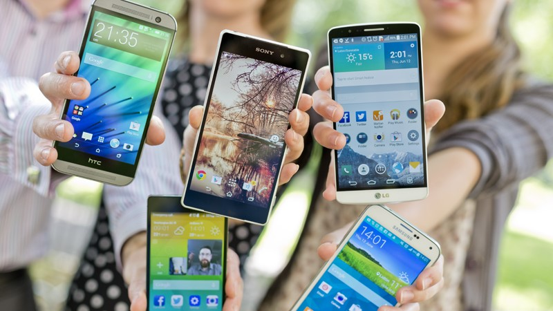 Cómo elegir el Smartphone perfecto a