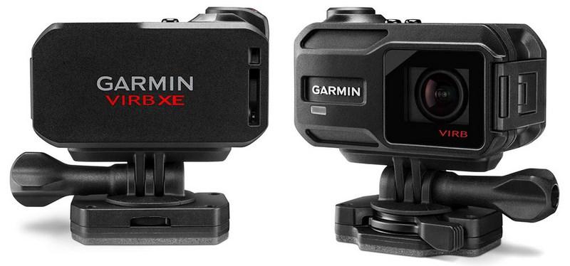 Garmin Virb X y XE, la cámara de acción diseñada para el trabajo duro