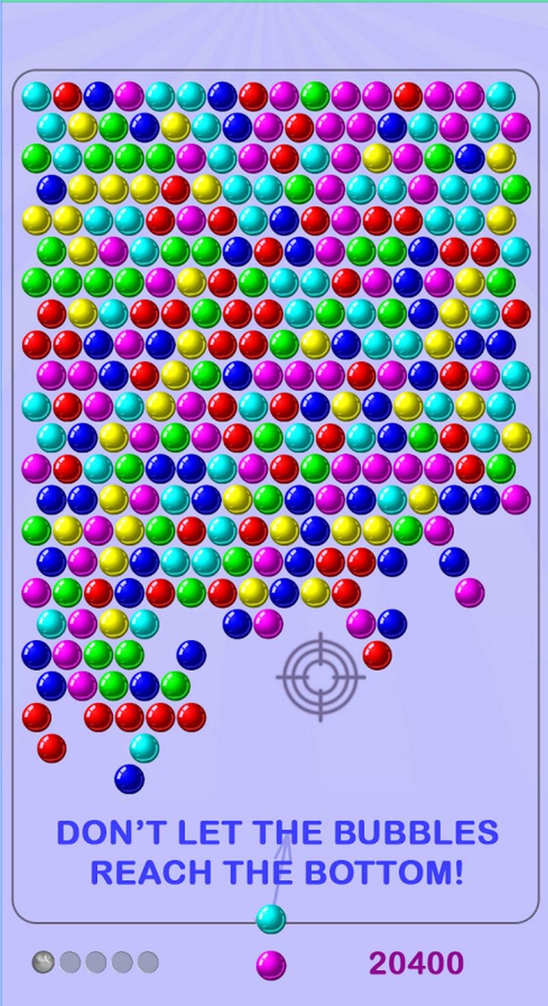 Descargar Bubble Shooter