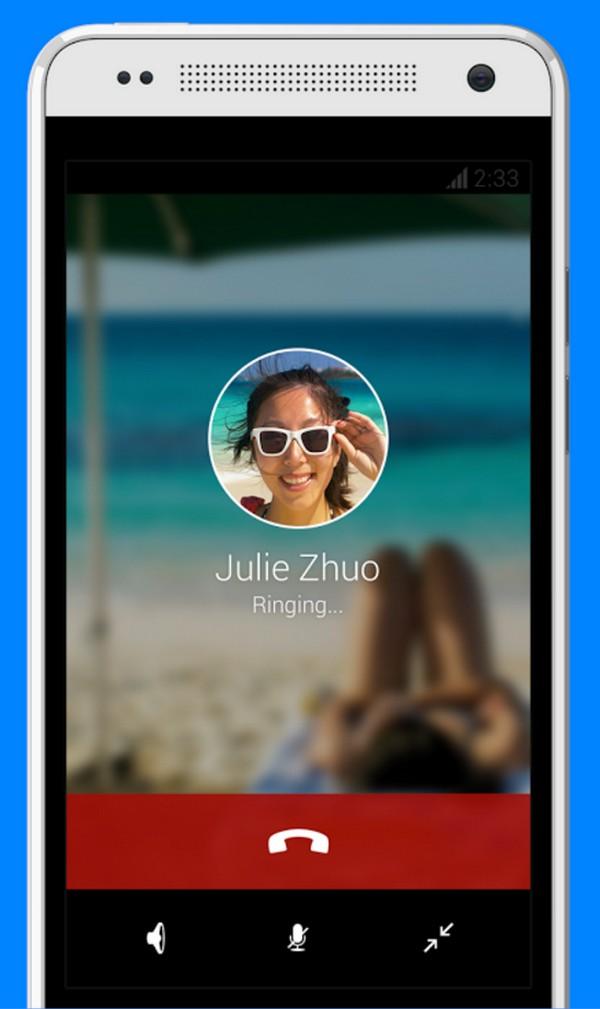 Descargar Messenger para Android f