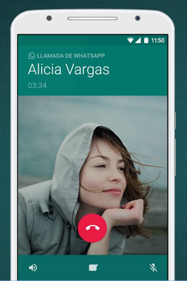 Descargar WhatsApp Messenger para Android b